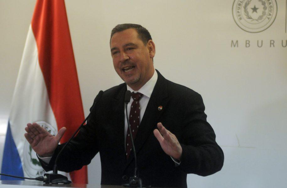 Javier Zacarias Irún Archivo ÚH