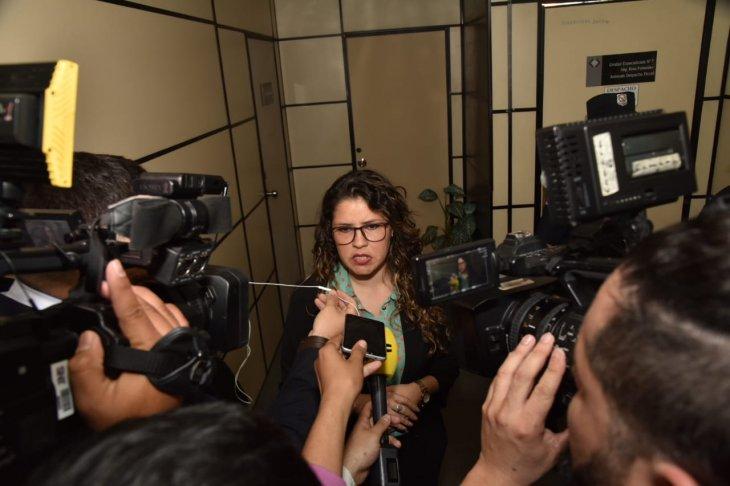 Cecilia Pérez UH