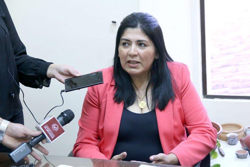 Del Pilar Medina HCD