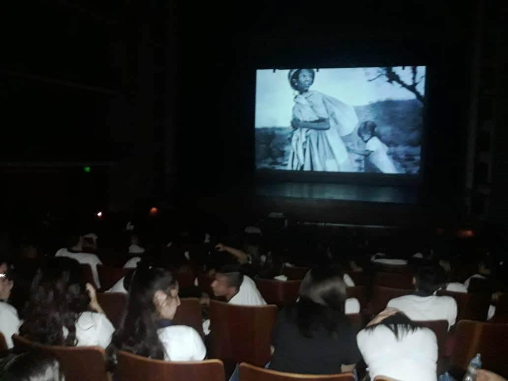 La igualdad de género como tema central del #CineFest