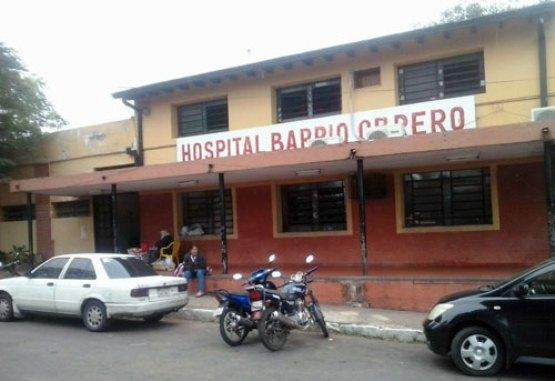 ¿Cuál es la situación real del Hospital de Barrio Obrero?