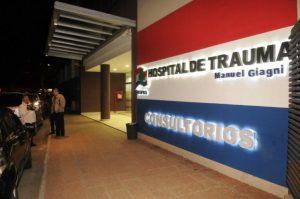 Hospital del Trauma ÚH