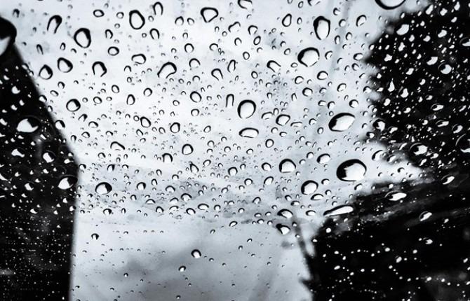 Algunas lluvias dispersas para hoy viernes