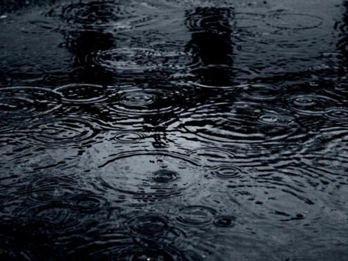 Jornada fresca a fría y lluviosa