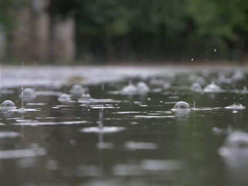Lluvias y tormentas continúan hasta el viernes
