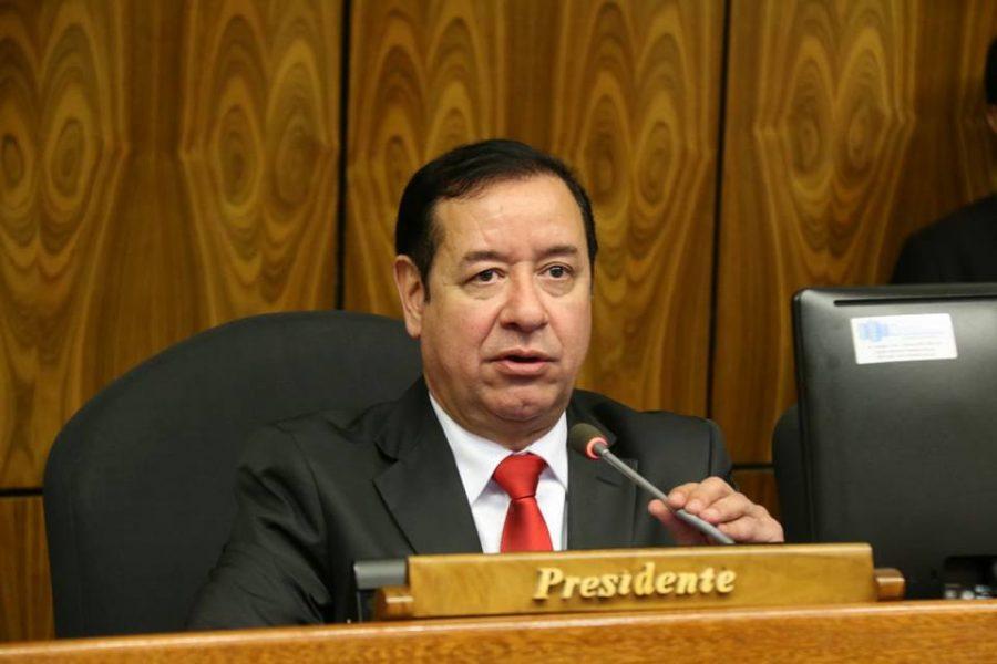 Miguel Cuevas Diputado FA