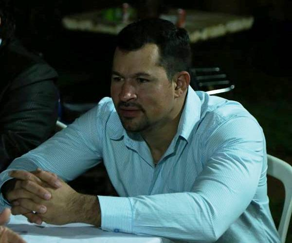 Ulises Quintana FA