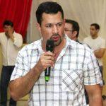 Ulises Quintana diputado