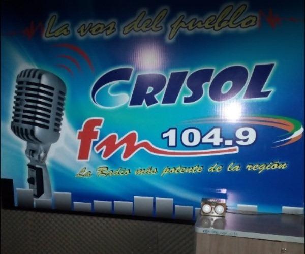 crisol FM