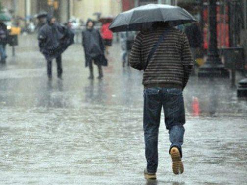 Probabilidad de lluvias y tormentas se mantiene