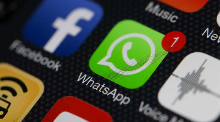 Advierten sobre secuestros de cuentas de Whatsapp