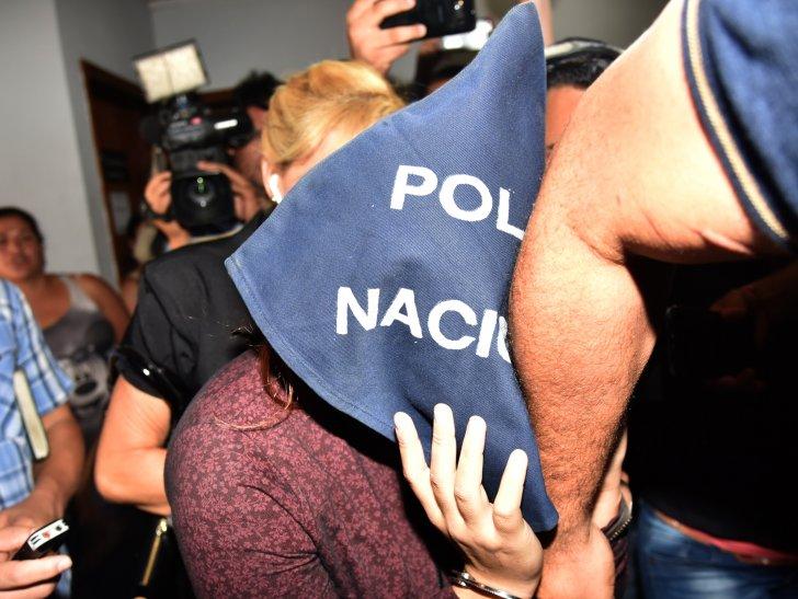 "Aidee Díaz sobre Araceli: ""va a decir toda la verdad, que ella sabe"""