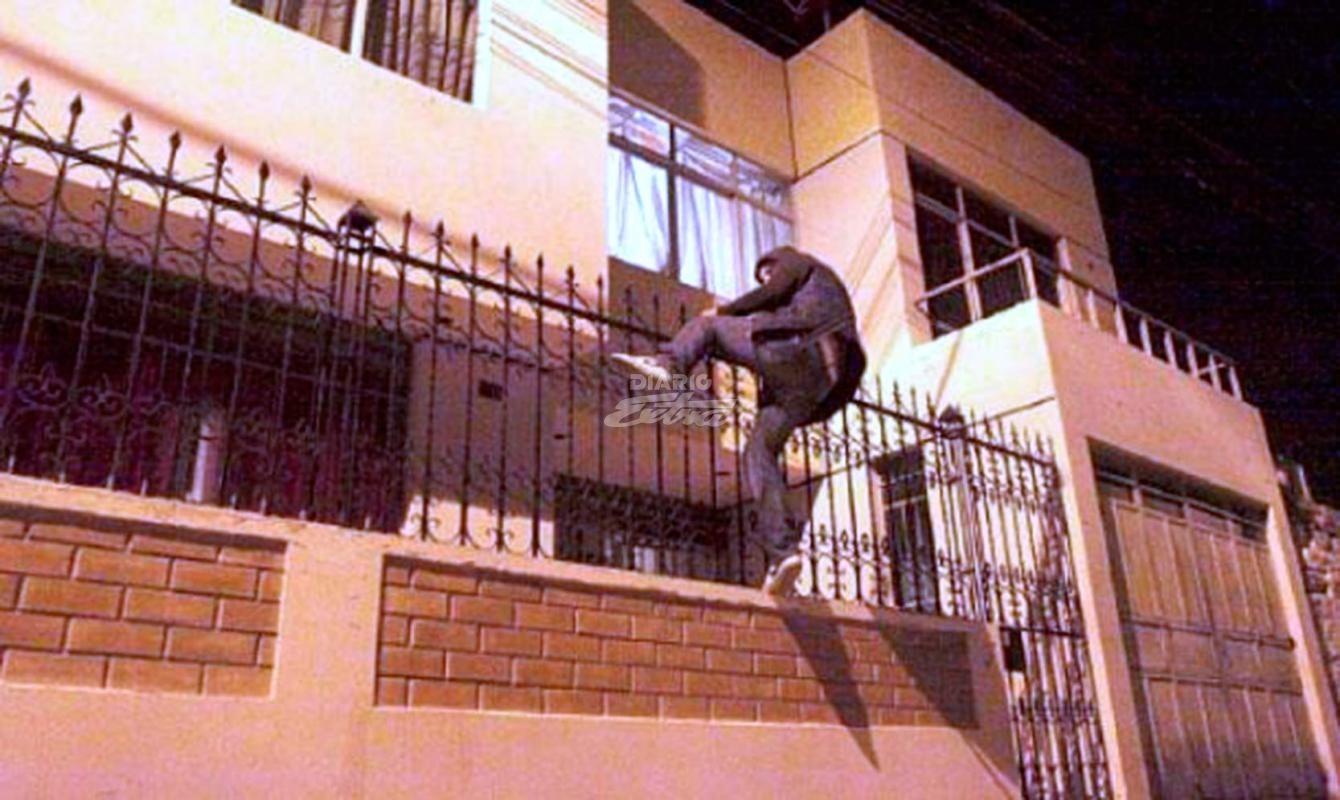 Pretenden evitar la imputación de quien mate a un ladrón dentro de su domicilio