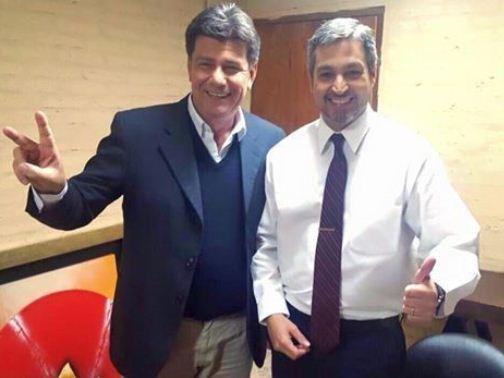 """Efraín Alegre: """"se puede llamar de forma inmediata a elecciones generales"""""""