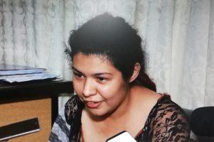 Araceli Sosa NPY