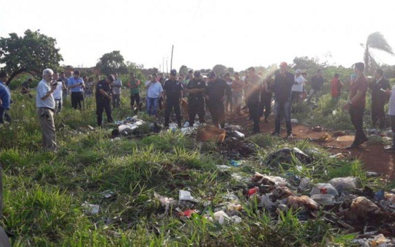 Asesinato de mujeres en PJC: principal sospechoso fue pareja de una de las víctimas