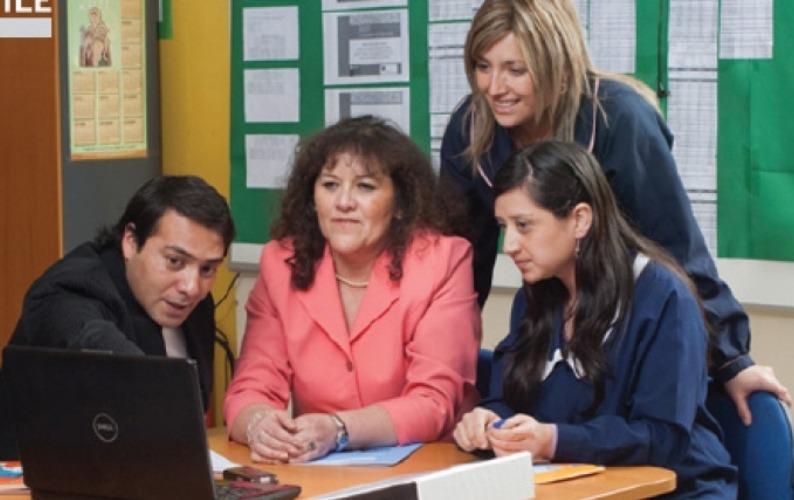 Hay 100 becas disponibles para directivos del área educativa