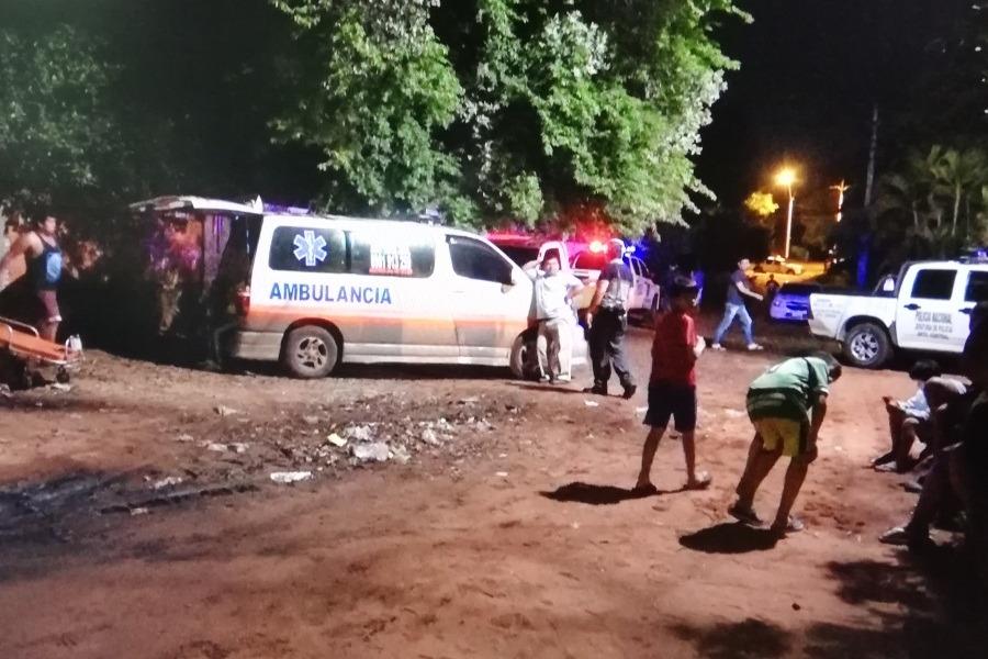 Dos jóvenes fueron hallados muertos en Villa Elisa