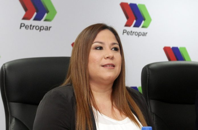 PATRICIA SAMUDIO