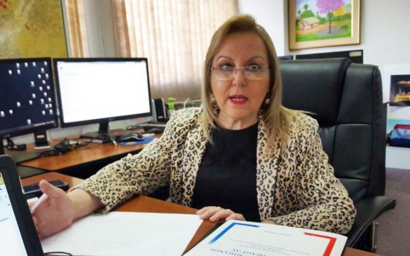 ana manuela gonzález ramos escribana Notarios Latinos