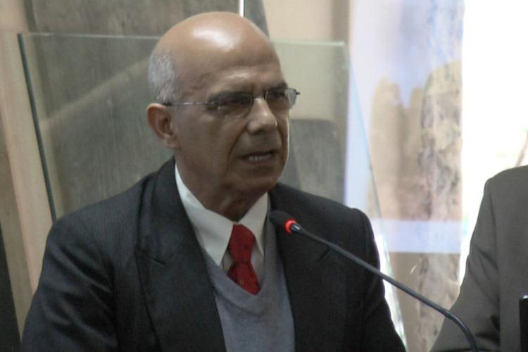 Consejero de Itaipú dice que nunca fue abogado de Ulises Quintana