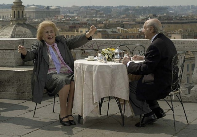 Noche de cine argentino ofrece el #CineFest