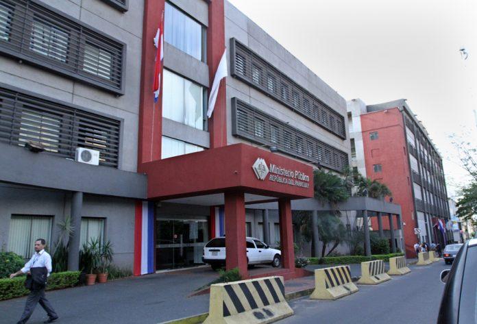 Cinco días de huelga harán Funcionarios del Ministerio Público