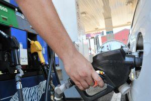 suba precio de combustibles - UH