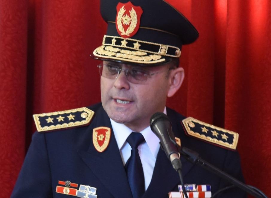 Bartolomé Báez