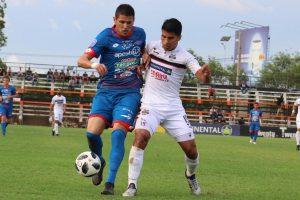 Gral Diaz Independiente 19 11 2019