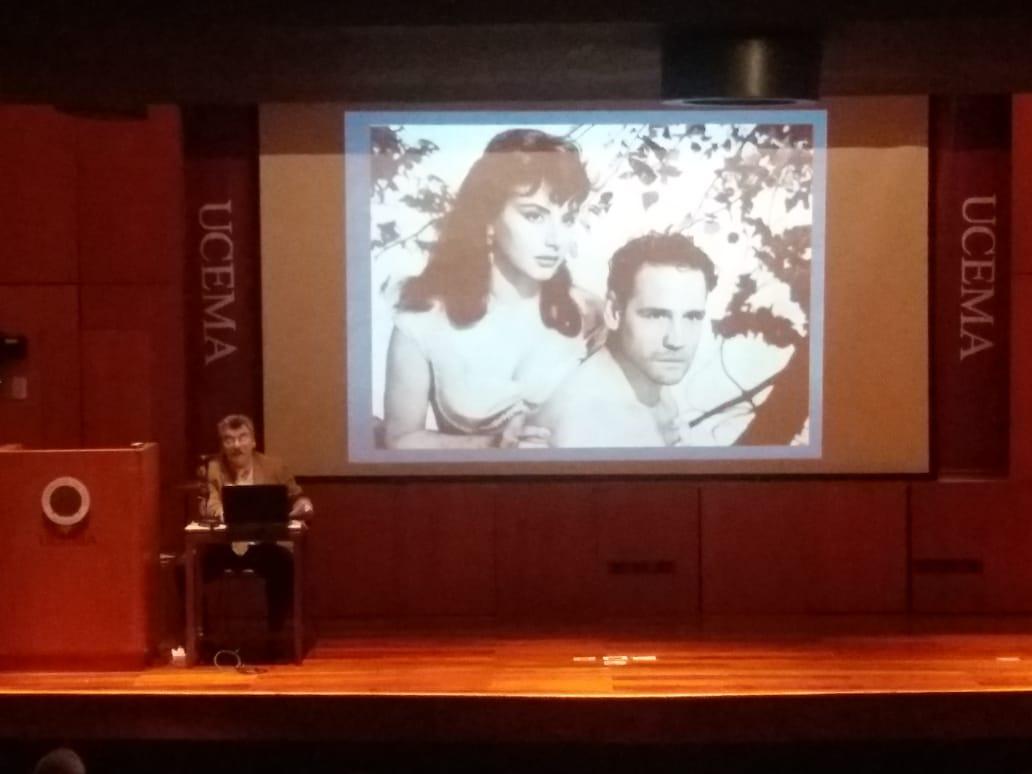 Paraguay concluye ciclo artístico cultural en Buenos Aires