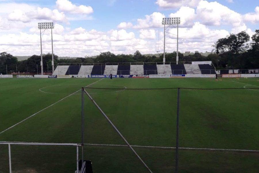 estadio JJ Vázquez santaní