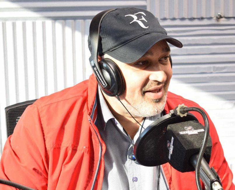 Ludovico Sarubbi Radio Monumental