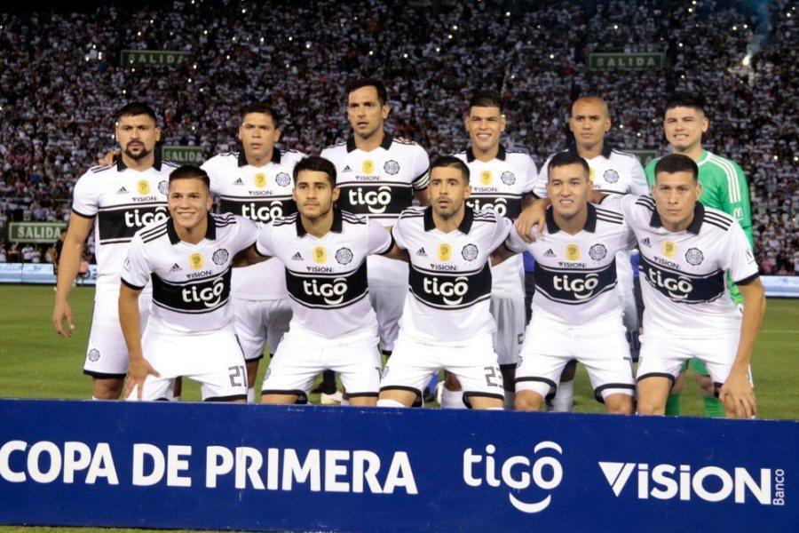 Olimpia Campeón Clausura 2018