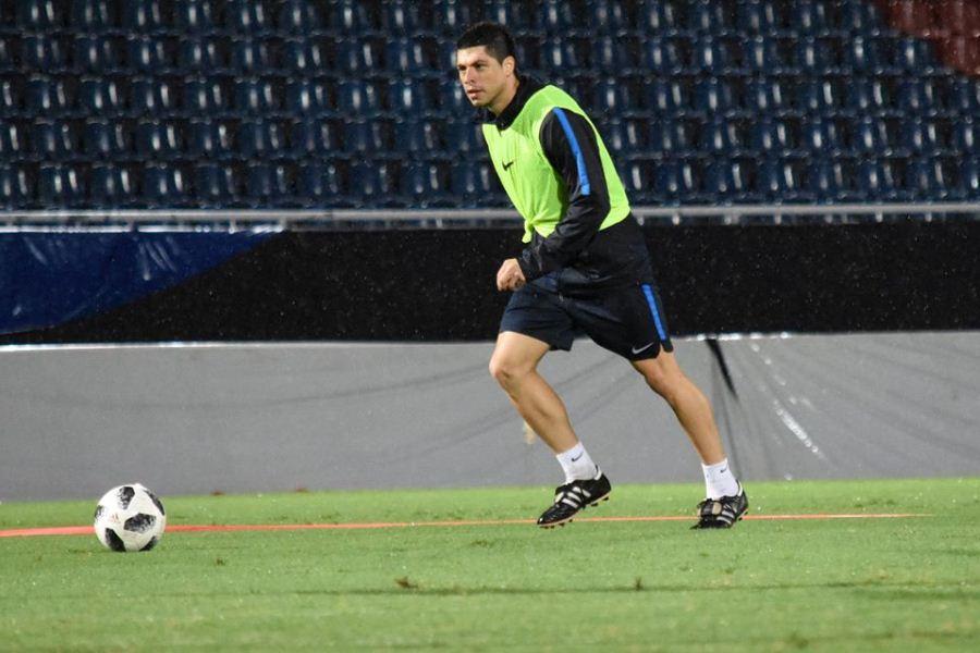 Rodrigo Rojas CERRO
