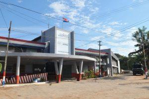 cárcel Tacumbú ÚH