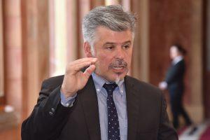 Arnaldo Giuzzio Director de la SENAD - UH