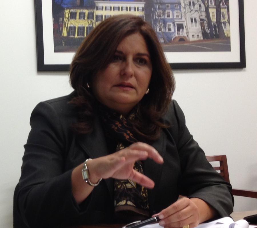 Gloria Vidal Ecuador eduación