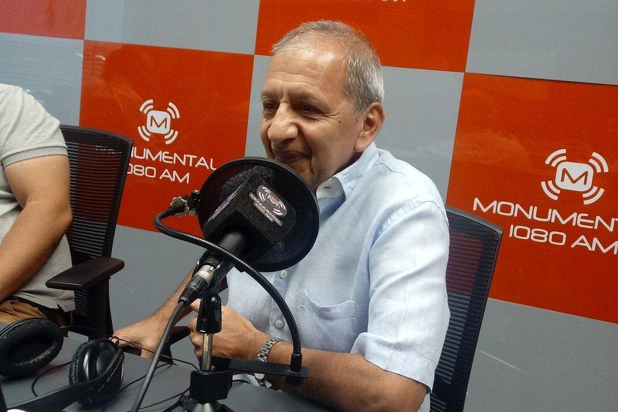Juan Alberto Acosta FALG