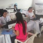 Migraciones Paraguay Migrantes control migratorio