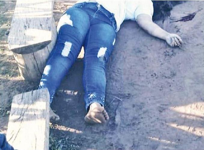 Mujer mató a su vecina por celos