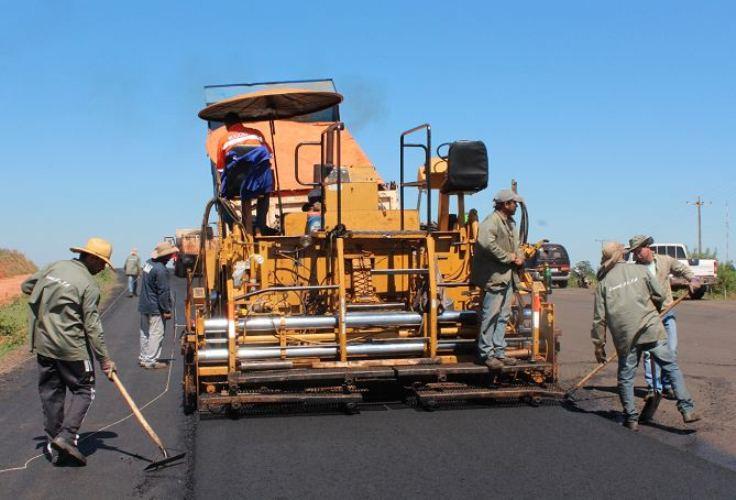 Economía: piden sostener las inversiones en infraestructura