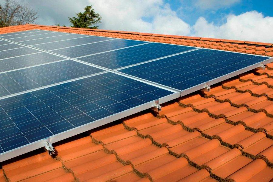 Paneles solares, opción tecnológica para suplir la demanda de energía