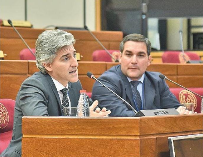 Intermediaria confirma que compró bonos del tesoro por instrucción de empresas vinculadas a Messer