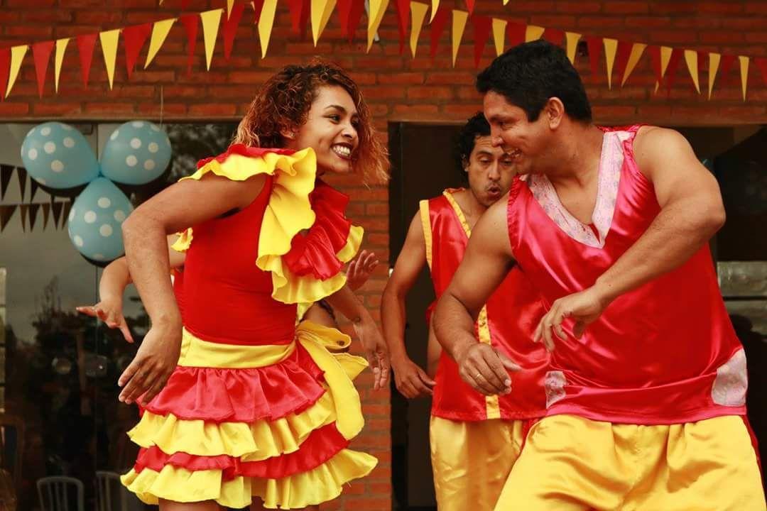 Numerosos artistas participarán en la Fiesta Patronal de Kamba Cua