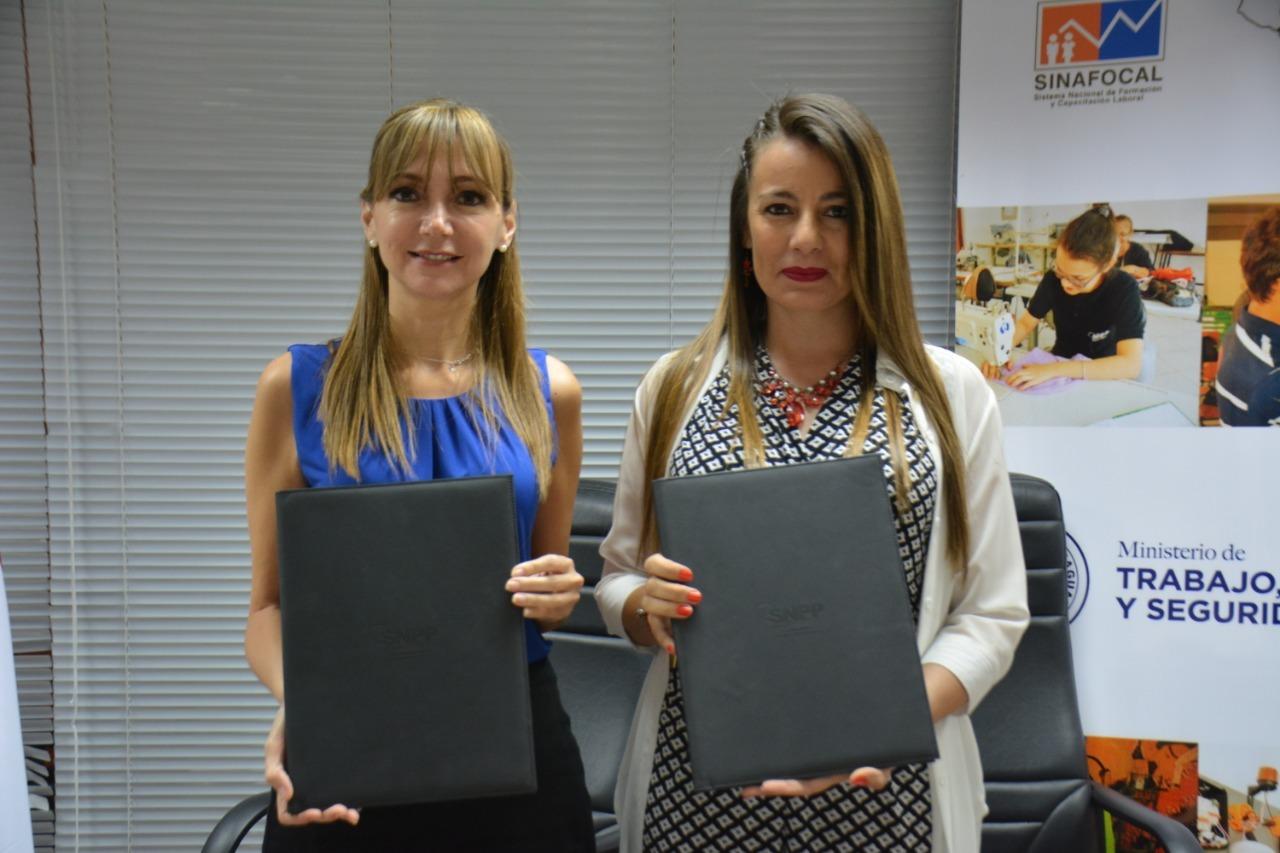 Ministerio de Trabajo apuesta por la economía naranja en la formación profesional