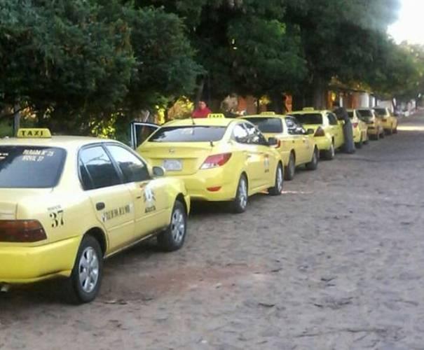 El servicio de taxi está ahora bajo la lupa de Tributación
