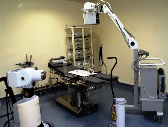 INCAN con nuevo equipamiento para combatir al cáncer