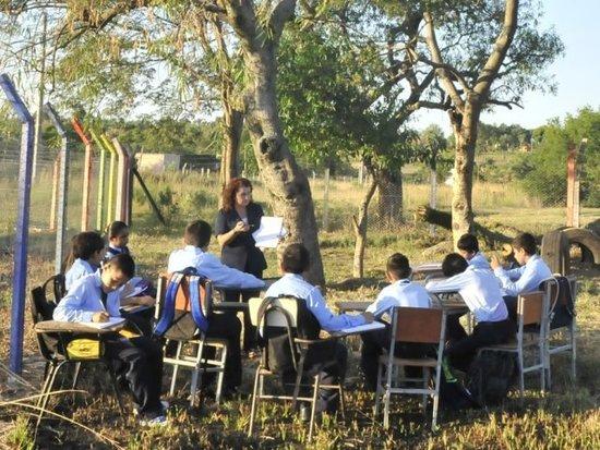 ¿Se debe cambiar el modelo de educación en Paraguay?