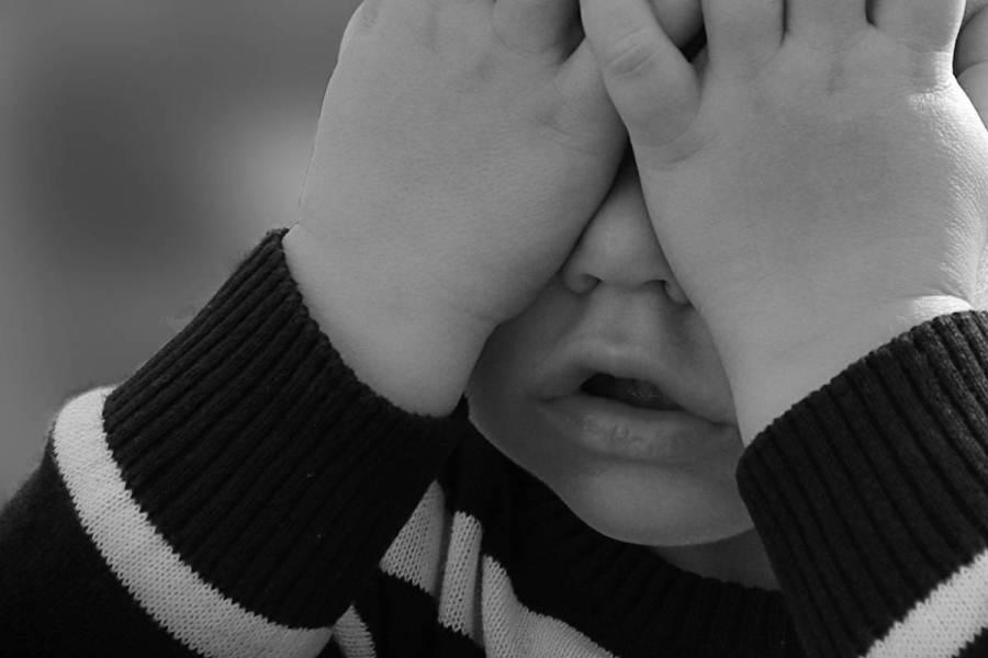violencia niños niñera maltrato infantil